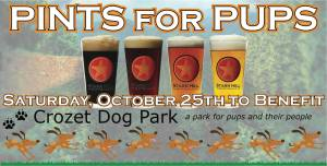 Pints for Pups: the sequel